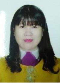 Hoàng Thị Yến