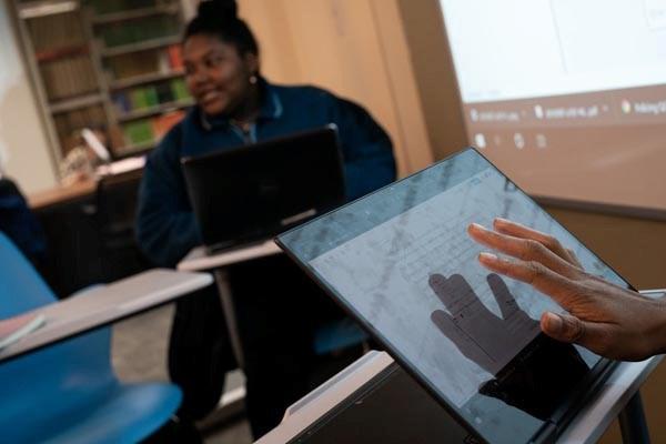 Mỹ: Công nghệ lên ngôi trong lớp học