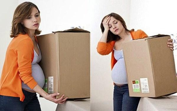 Đáng quan tâm: danh mục nghề ảnh hưởng xấu tới khả năng sinh sản và nuôi con vừa được đề xuất