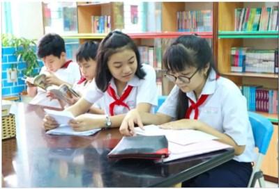 Giáo viên ngại... đọc sách