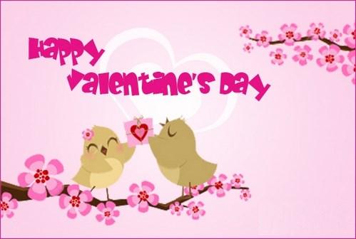 Ảnh Valentine 14/2 đẹp và lãng mạn cho ngày lễ tình nhân