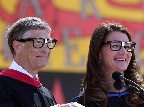 Những lời khuyên của Bill Gates dành cho sinh viên