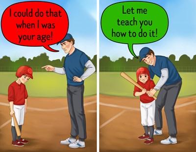 12 câu nói gây tổn thương mạnh mẽ cho trẻ, cha mẹ tuyệt đối không làm