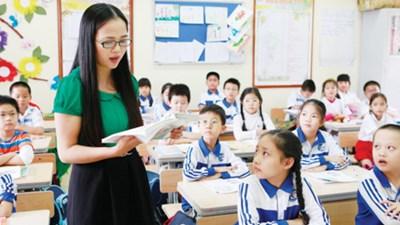 4 bài học đáng suy ngẫm về hỗ trợ giáo viên trẻ