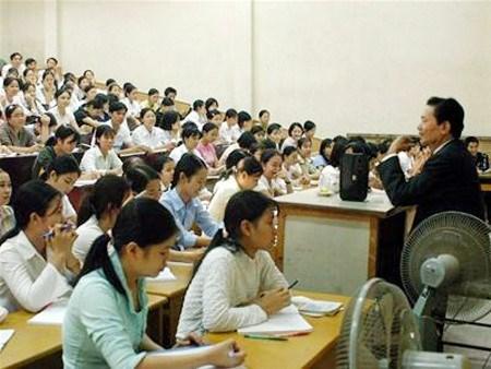 Kỷ luật học sinh - giáo viên cần được trang bị kiến thức gì?