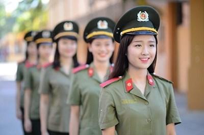 Học viện An ninh Nhân dân công bố Đề án tuyển sinh năm 2020