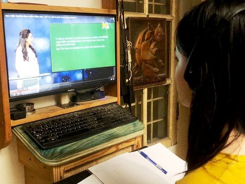 Lịch phát sóng Chương trình học trên truyền hình cho học sinh lớp 9 và lớp 12 (Tuần từ 16/3/2020 đến 21/3/2020)