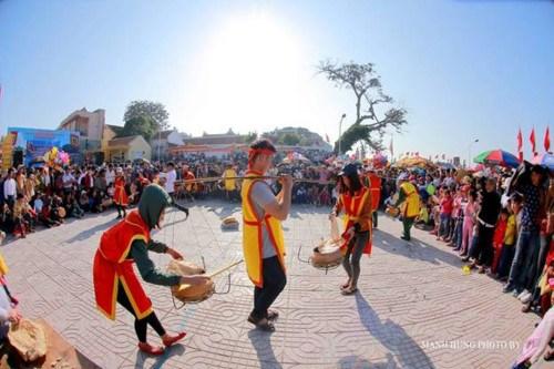 4 phương pháp học truyền thống lịch sử, văn hóa qua các lễ hội dân gian