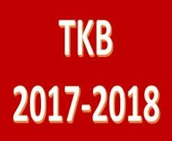 Thời khóa biểu mới dành cho giáo viên (thực hiện từ 02/4/2018)