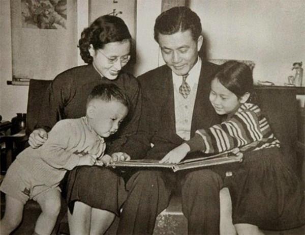 Lá thư của cựu Thủ tướng Đài Loan dạy con trai lay động triệu người đọc