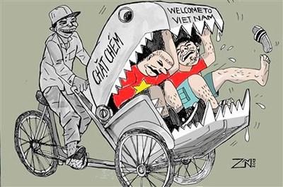 """Lời xin lỗi của người Nhật và thói quen """"ăn xổi, ở thì"""" của người Việt"""