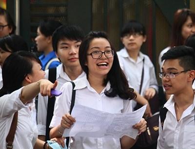 Chương trình giáo dục phổ thông mới: Giảm hơn 300 giờ học mỗi năm