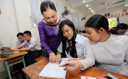 Nâng cao năng lực giao tiếp ứng xử của giáo viên