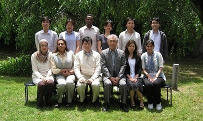6 chữ C của giáo sư đoạt giải Nobel