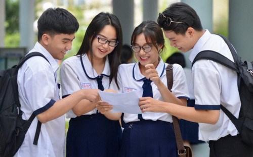 Tổng hợp kết quả thi tuyển sinh vào lớp 10 THPT công lập năm học 2019-2020