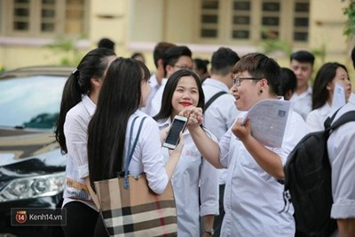 Chọn trường chọn nghề sau thi ĐH: Nghe những 9X, 10X trẻ nhưng không phải dạng vừa giải đáp về ngành IT