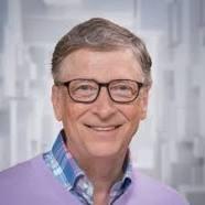 Ai là người giàu có hơn tỉ phú Bill Gates?