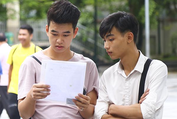 Học phí khối ngành Ngoại ngữ của các đại học