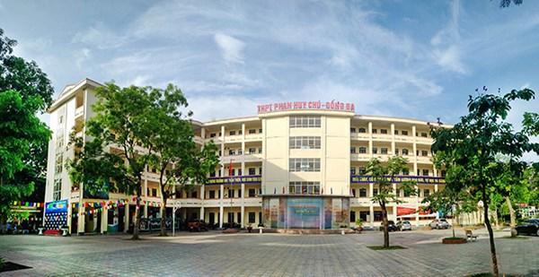 Hoạt động trải nghiệm của học sinh trong dạy học Ngữ văn Trường Trung học phổ thông Phan Huy Chú (Đống Đa – Hà Nội)