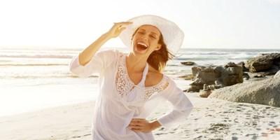 6 thói quen đơn giản giúp bạn trẻ lâu, sống thọ