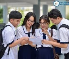 Lịch tập trung học sinh khối 10            niên khóa 2020-2023