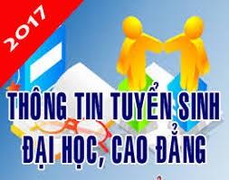 Hướng dẫn điều chỉnh nguyện vọng ĐH, CĐ năm 2017