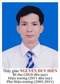 Nguyễn Duy Hiền
