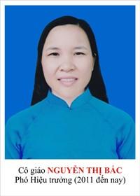 Nguyễn Thị Bắc