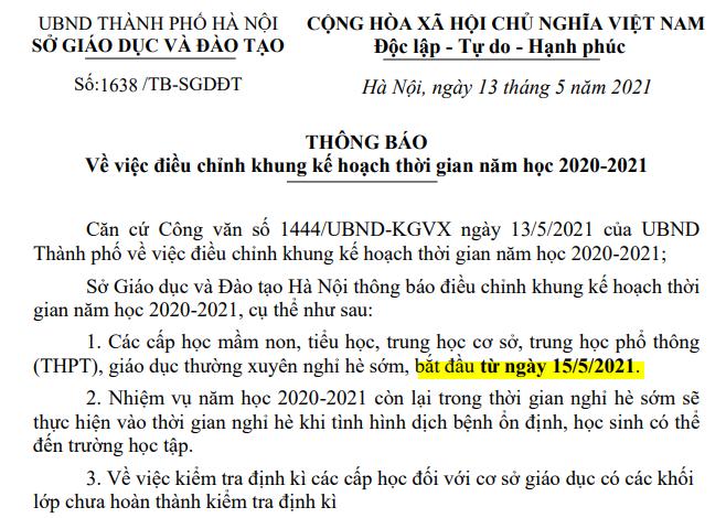 """<a href=""""/tin-tuc/hoc-sinh-ha-noi-duoc-nghi-he-tu-ngay-15052021-do-so-dieu-chinh-khung-thoi-gian/ct/20368/17914"""">Học sinh Hà Nội được nghỉ hè từ ngày 15/05/2021<span class=bacham>...</span></a>"""