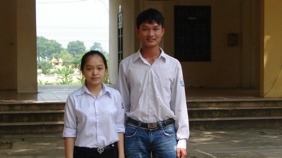 Thủ khoa đầu vào đại học 2011