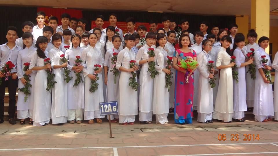 Bế giảng 2013-2014